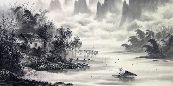 phan tich bai tho nhan - Phân tích Nhàn của Nguyễn Bỉnh Khiêm cực hay