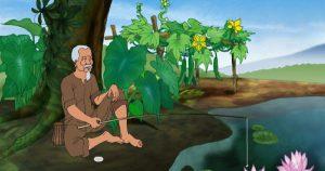 Cảm nhận về bài thơ Nhàn của Nguyễn Bỉnh Khiêm cực hay