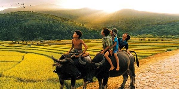 Phân tích bài thơ Đất Nước của tác giả Nguyễn Khoa Điềm
