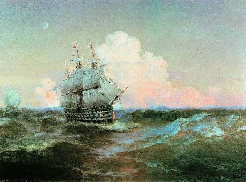 Phân tích bài thơ Lưu Biệt Khi Xuất Dương của nhà thơ Phan Bội Châu cực hay